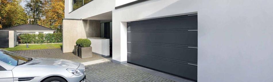 Wessex Garage Doors Worthing Wessex Brighton Garatec