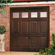 Grp Garage Doors Worthing Glass Reinforced Polyester